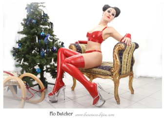 Weihnachten in Latex (11)