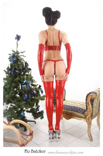 Weihnachten in Latex (8)