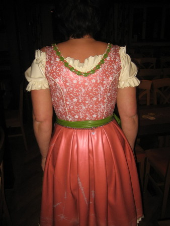 Latex Dirndl (7)