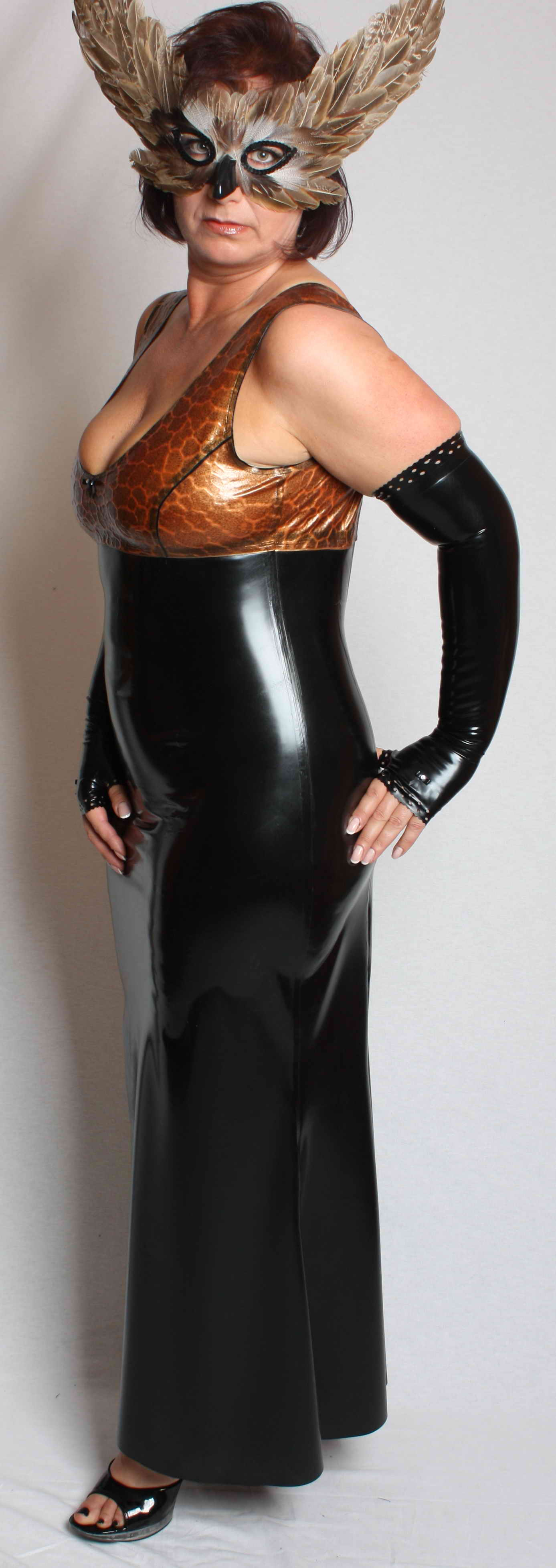 Mixed Pictures | Latex Line